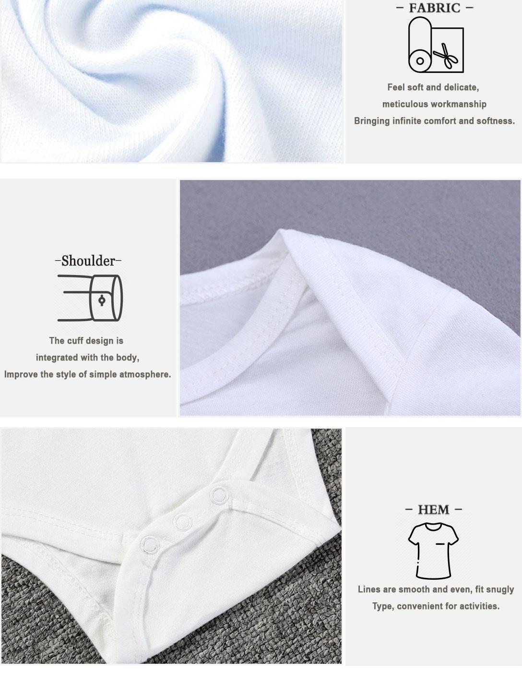 Toddler Tattoo Sleeve T Shirt Cotton Tees Tops (+ +)