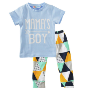 Boy 4-Pieces Vest Set with Dress Shirt, Bow Tie, Vest, and Pants