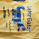 Summer Toddler Boy Clothes T-Shirt And Shorts (crocodile) photo review