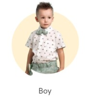 Boy Clothes