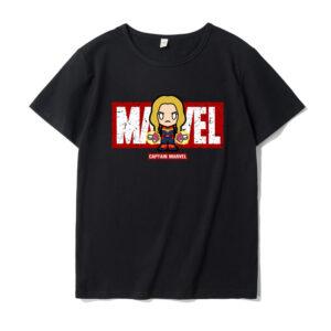 Marvel Avengers Super Hero Toddler Kid T-shirt