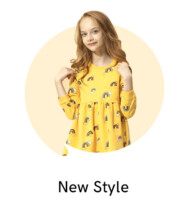 New Style Clothes
