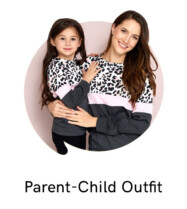 Parent Child Outfit