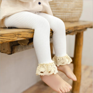 Baby Girl Tights Leggings