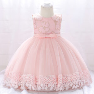 Baby Girl Sweet Costumes & Formal Dresses
