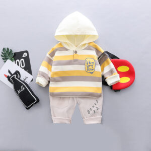 Baby Boy Casual Sets