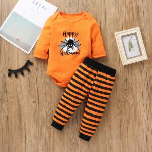 Baby Boy Halloween Baby's Sets
