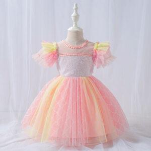 Baby Girl Formal Dresses