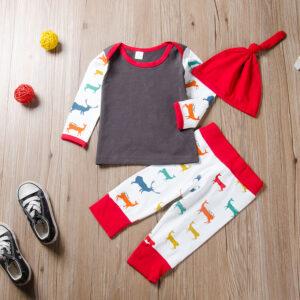 Baby Unisex Baby's Sets