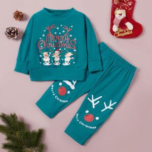 Baby Unisex Christmas Sets