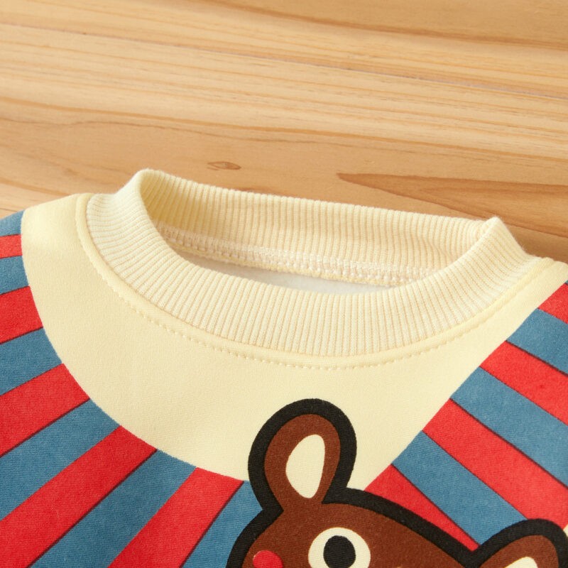 Baby Boy Casual Pullovers
