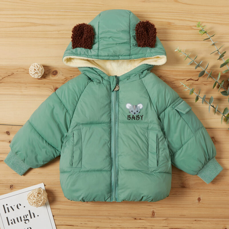 Baby Unisex Coat