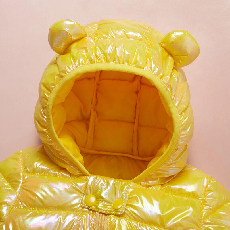 Baby Unisex Sports Coat