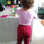 Baby / Toddler Solid Pocket Casual Pants photo review