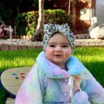 Baby Girl Elegant Coat photo review