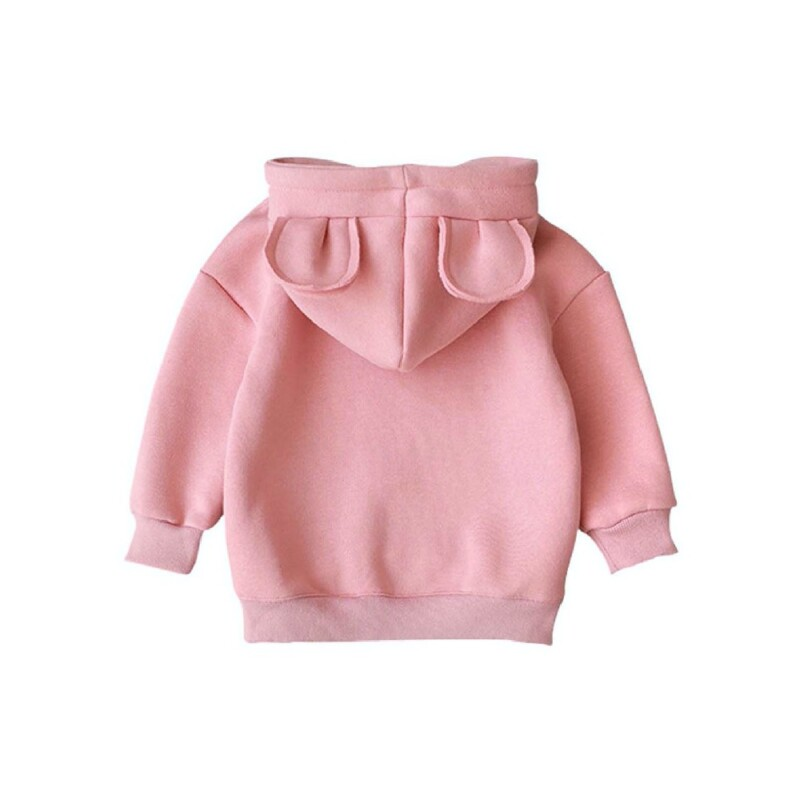Autumn and winter Baby Toddler Kid boys and girls sweater (rabbit style)