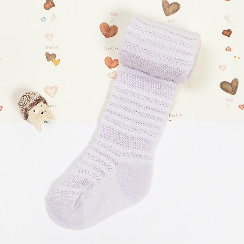 Cute Cartoon Cozy Solid Leggings Stockings