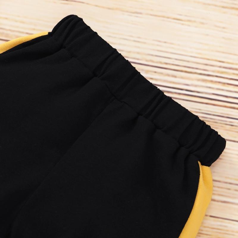 2-piece Universe Pattern Hoodie and Pants Set