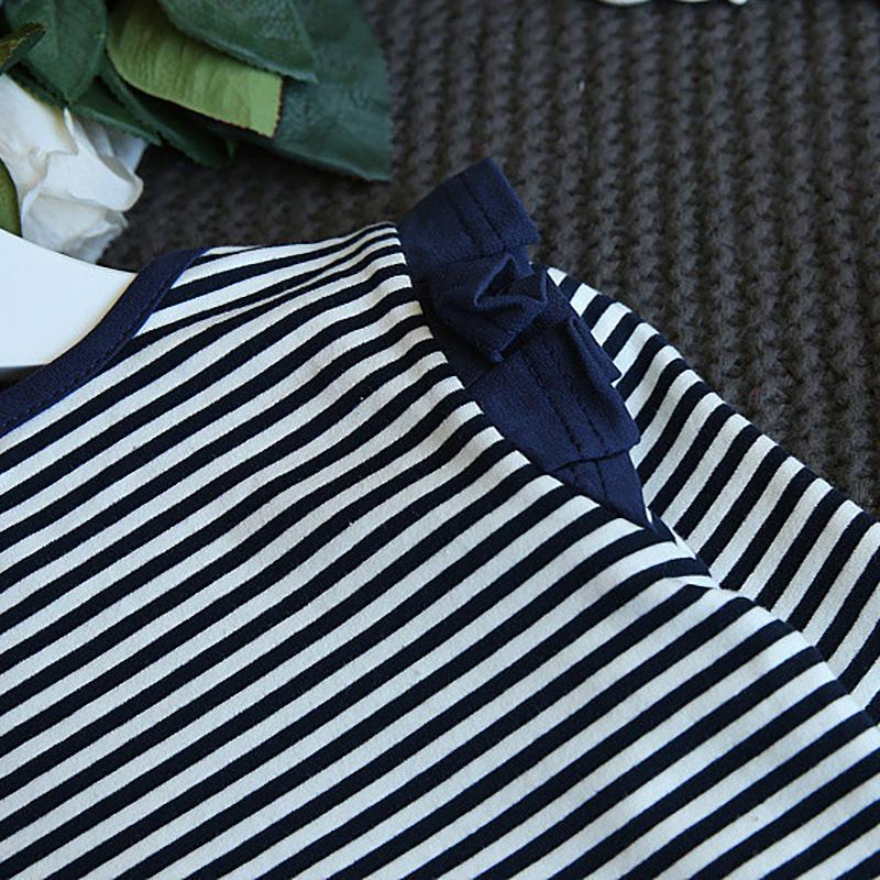2-piece Solid Pattern Hoodie & Denim Skirt for Toddler Girl