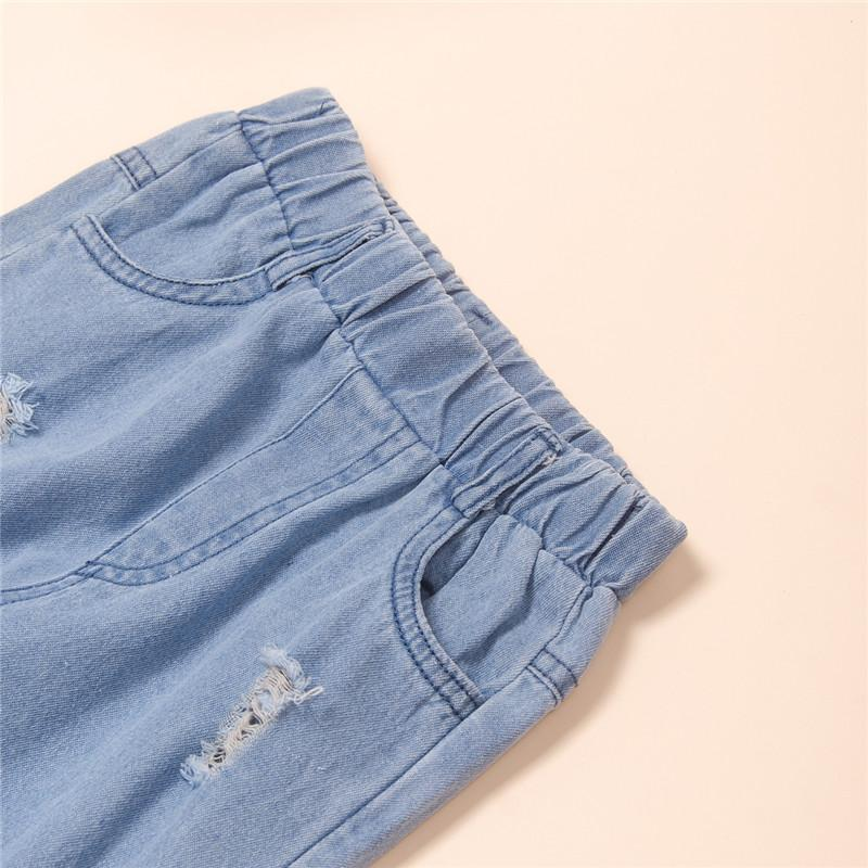 Fashion Jeans for Toddler Girl