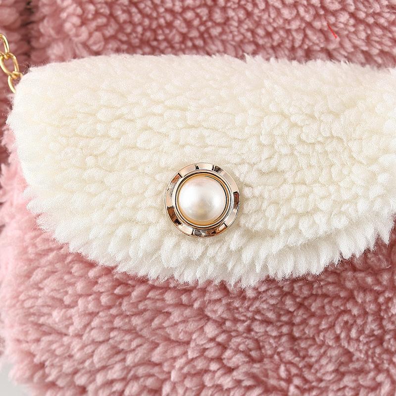 Strawberry Pattern Fleece-lined Plush Coat for Toddler Girl