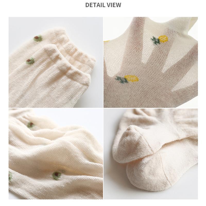 Small Fresh Stockings