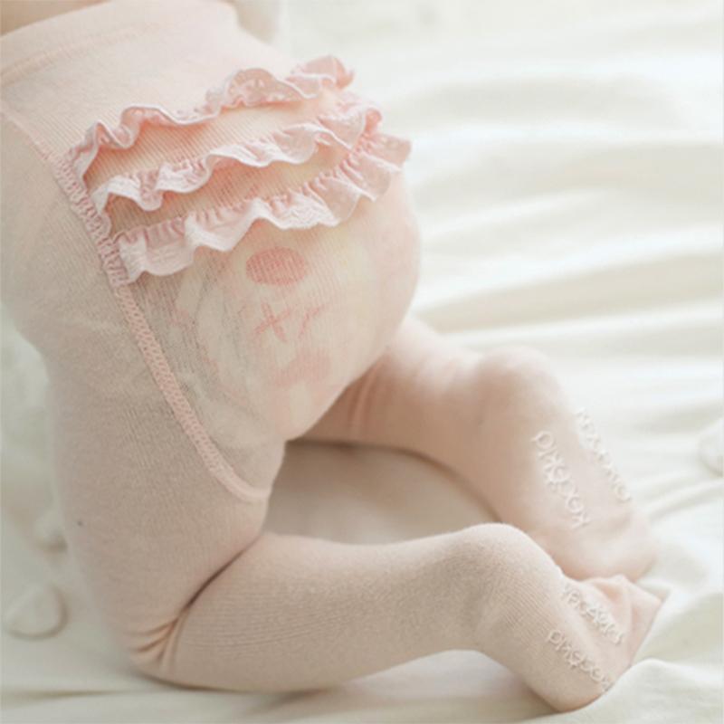 Sweet Footless Leggings Tights