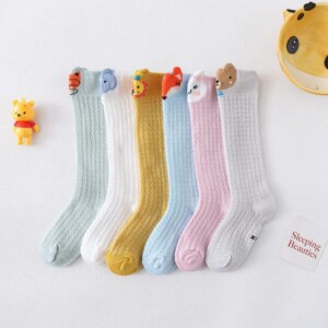 Casual Children's Socks