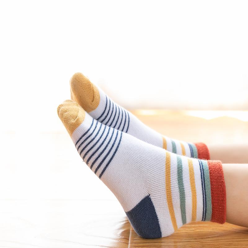 5-piece Children's Socks