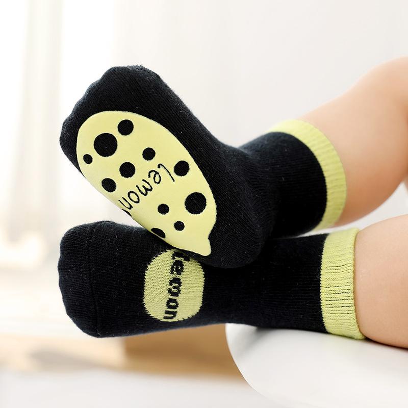 Antiskid Breathable Socks