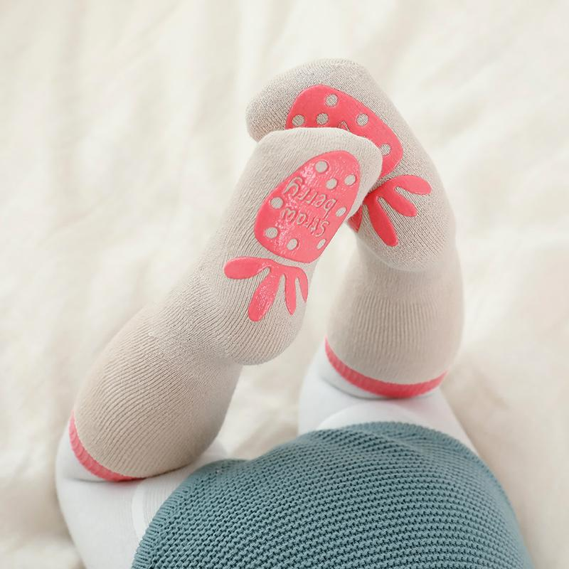 Knee-High Stockings for Baby