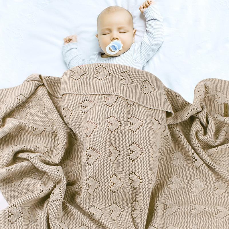 Bedding Supplies Baby Blanket