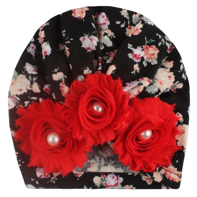 Sweet Woolen Hat