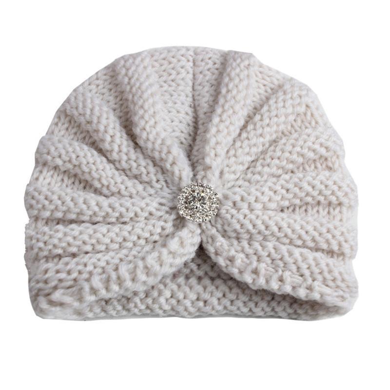 Simple Children's Basin cap