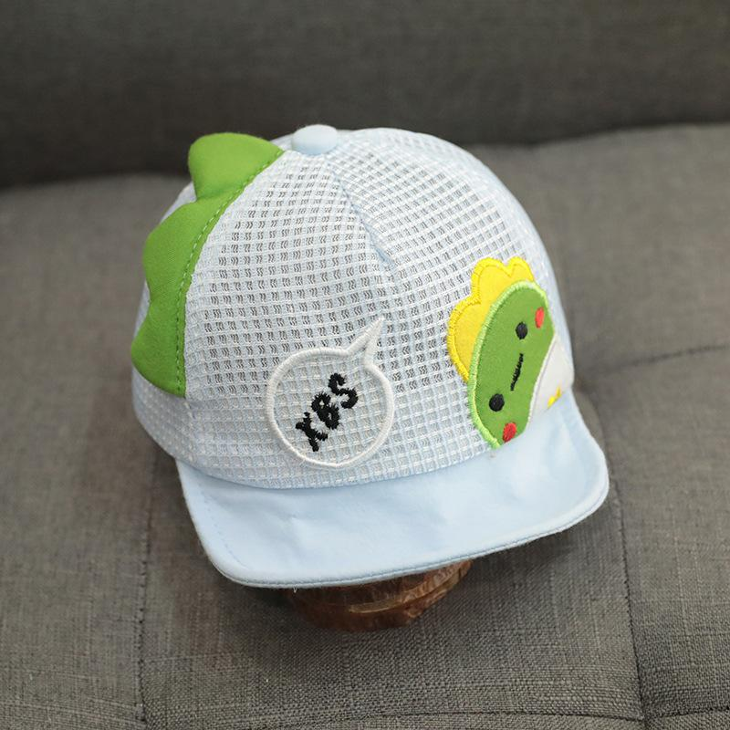 Cartoon Design Duckbill Cap for Baby Boy