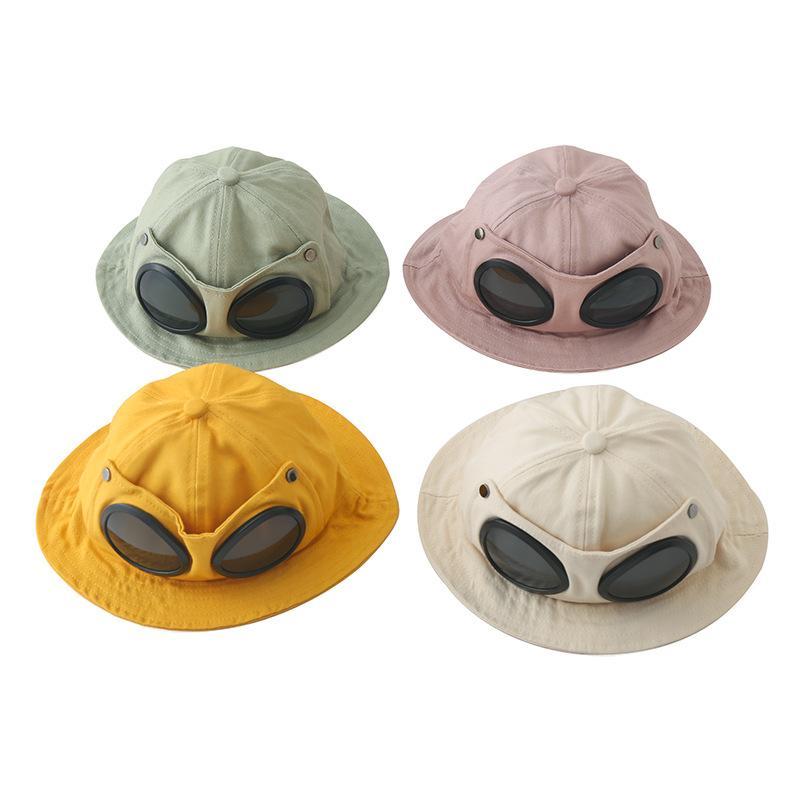 Casual Children's Basin Cap for Boy