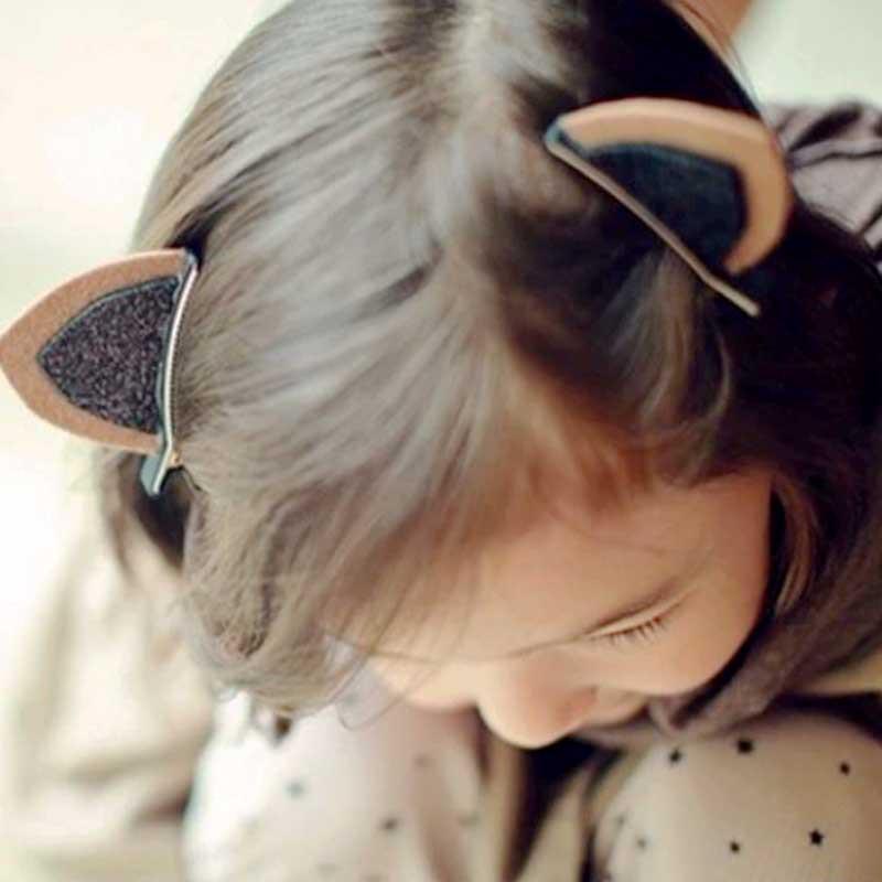 Sweet Children's Hair Accessories Hair Clip