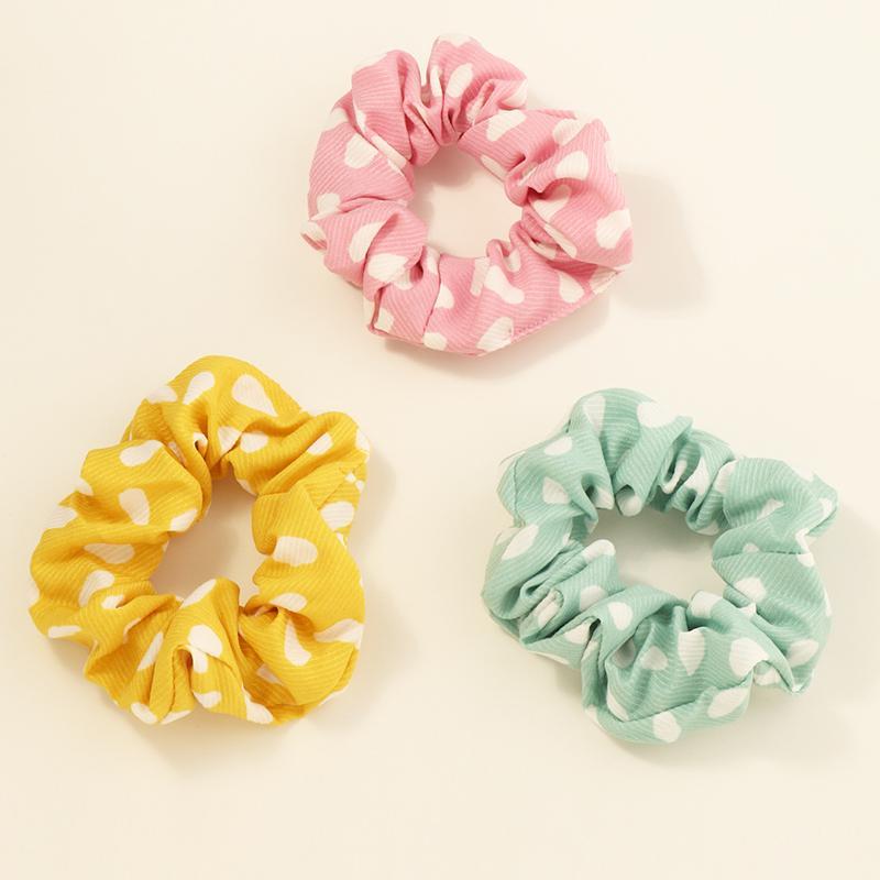 3-piece Sweet Children's Hair Accessories Headwear