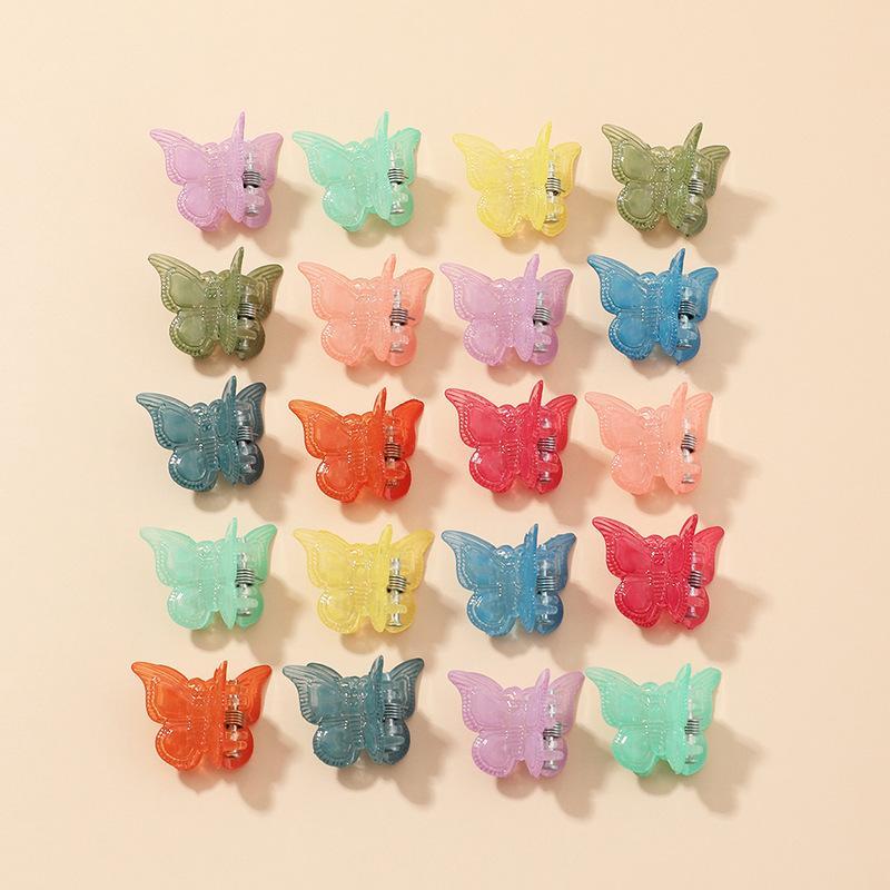 Butterfly Headwear for Girl