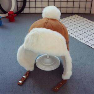 Simple Woolen Hat