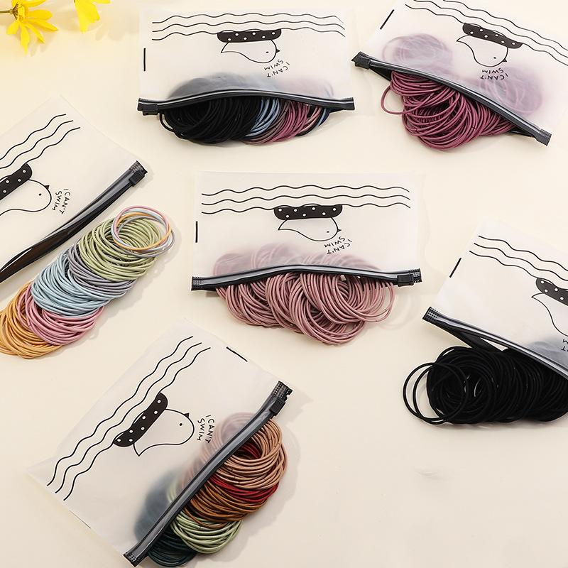 Children's Hair Accessories Hair Rope