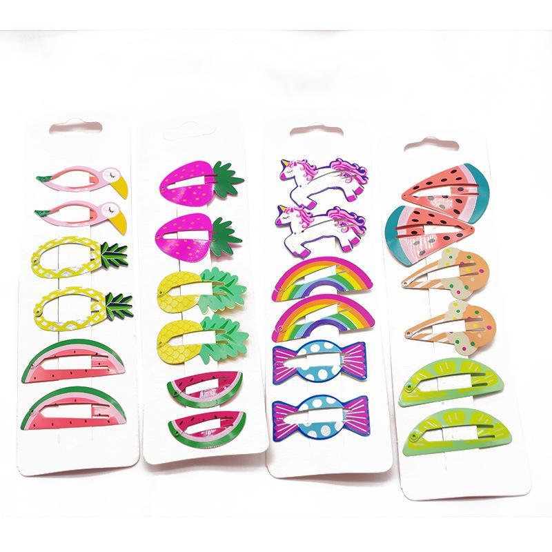 Sweet Children's Hair Accessories Headwear