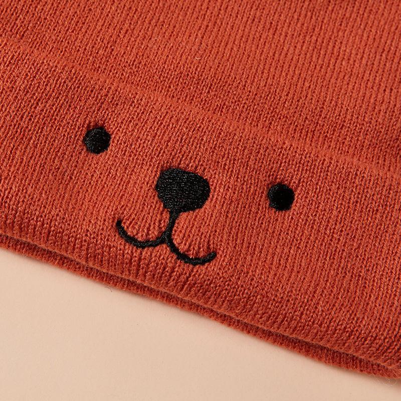 Lovely Woolen Hat