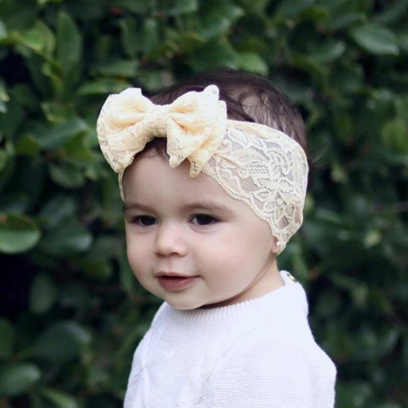 Children's Hair Accessories Headwear