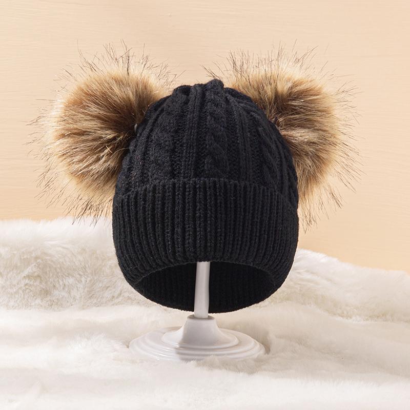 Woolen Hat for Toddler