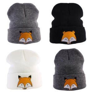 Cartoon Lovely hat for 2-3 years Unisex