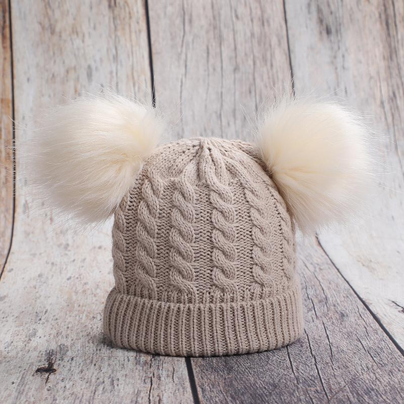 Sweet Lovely Woolen Hat