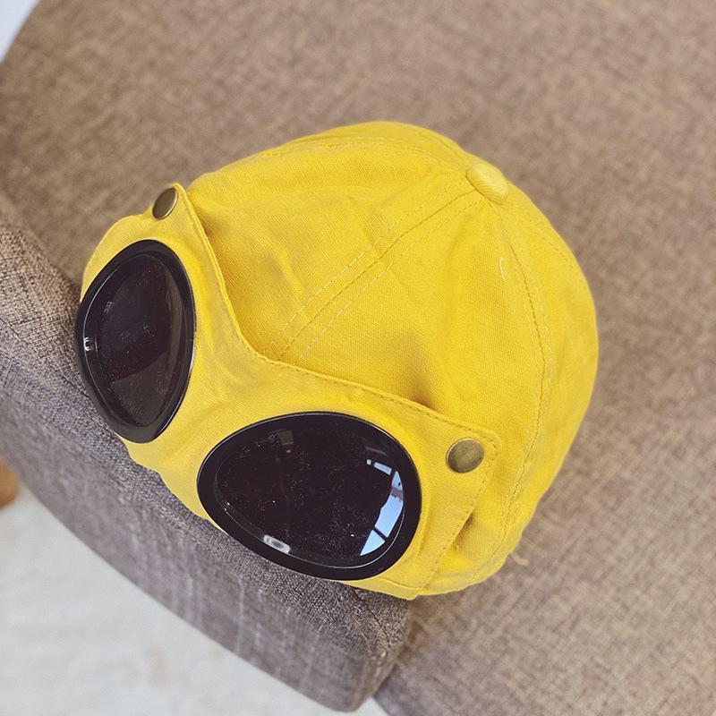 Casual Children's Duckbill Cap for Boy