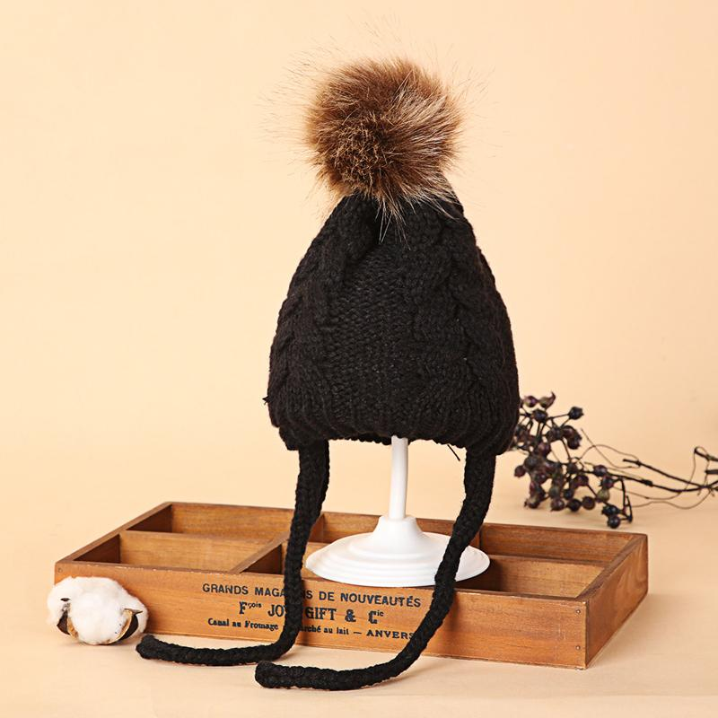 Sweet Lovely Woolen Hat