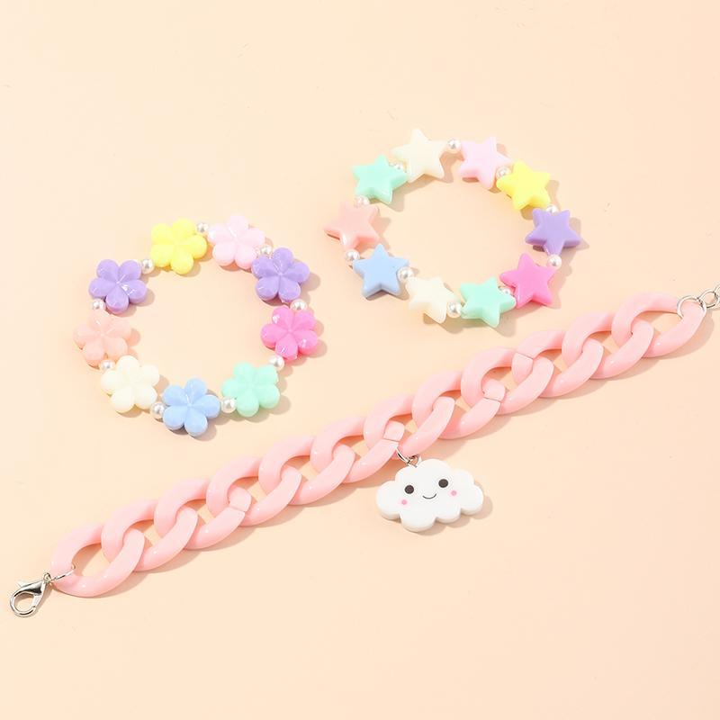 Elegant Children's Bracelet